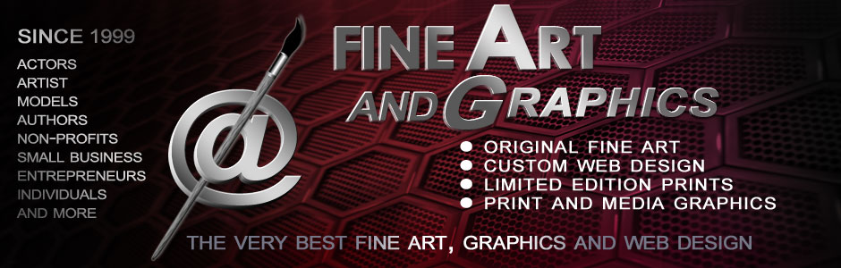 Fine Art and Graphics