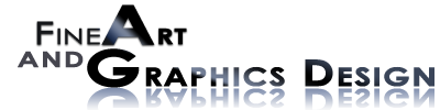 Fine Art and Graphics Design